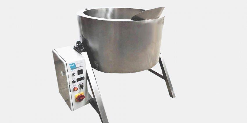 Eyg70 td electric turkish delight machine de cuisson for Machine de cuisson
